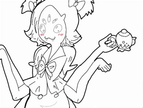 coloring pages undertale papyrus coloring pages