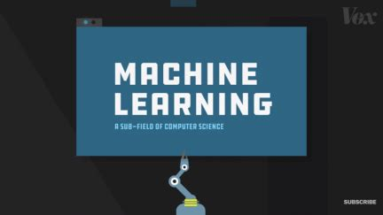 pattern recognition and machine learning youtube how do machines learn