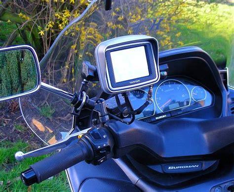 Motorrad Tourenplaner Für Tomtom Rider by Halterner Grossroller Freunde