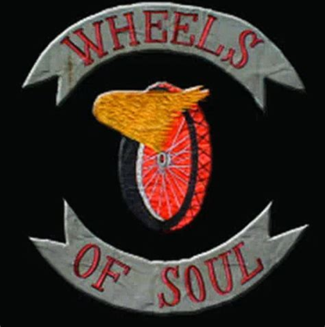 Outcasts And Wheels Of Soul   The Aging Rebel