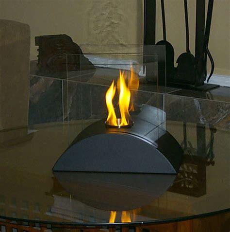 Outdoor Tabletop Fireplace 13 75 Quot Estro Tabletop Decorative Ethanol Indoor Outdoor