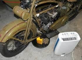 Motorrad Garage Feucht by Garage Entfeuchter Meaco Luftentfeuchtungsger 228 Te