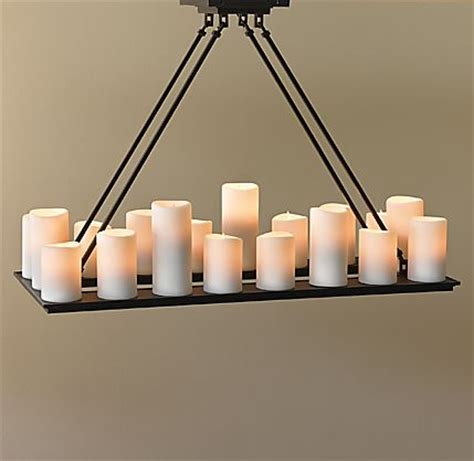 Wrought Iron Lights Chandeliers Candle Chandeliers From The Pillar Collection Karmatrendz