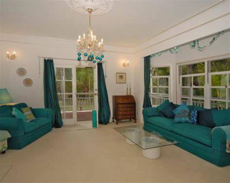 Turquoise And Beige Living Room by Turquoise Living Room Design Ideas Photos Inspiration