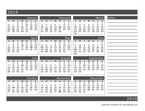 blank  month calendar   page  printable templates