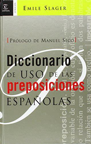 diccionario combinatorio prctico del diccionario combinatorio pr 225 ctico del espa 241 ol