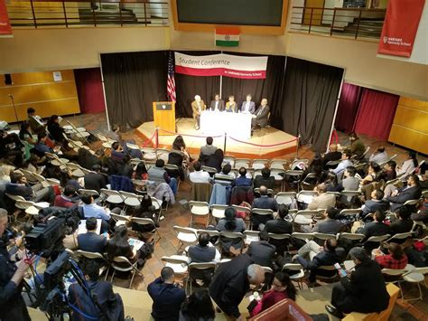 Hbs Mba Conference by Highlights From The Harvard India Conference Lakshmi