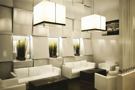 Commercial Interiors by Commercial Woodworld Total Interior Solution