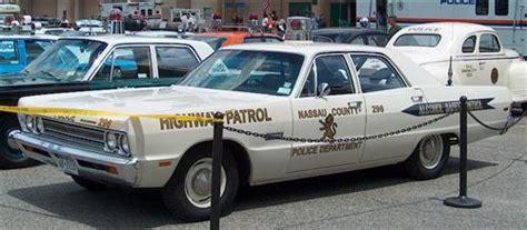 nassau county police highway patrol plymouth gran fury nassau county police museum open house 2005