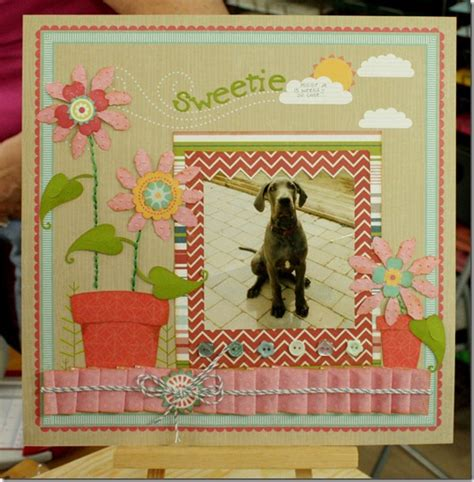 decorar fotos con scrapbook decorar con la t 233 cnica del scrapbooking blog material