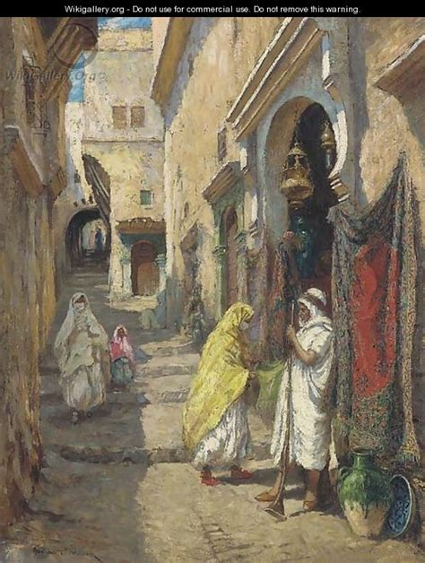 the rug merchant the rug merchant 2 millar wikigallery org the largest gallery in the world