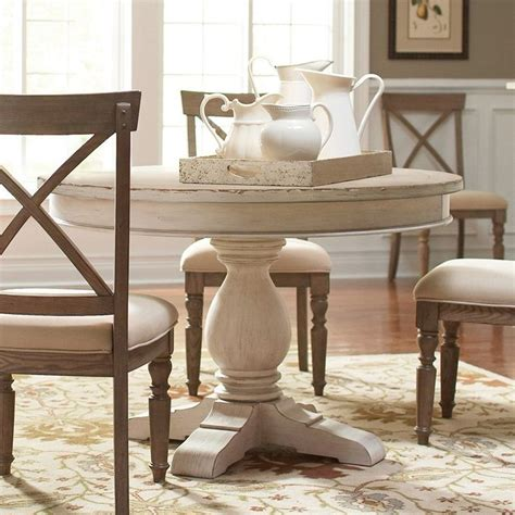 White Pedestal Dining Table Set 25 Best Ideas About Dining Room Tables On Dining Tables Dinning