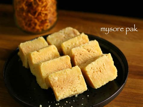 Kitchen Collection Mysore Indian Sweet Recipes Indian Sweet Collections Indian