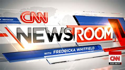 cnn news room cnn newsroom debuts new graphics newscaststudio