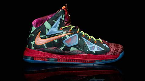 new lebron shoes for did lebron s new shoes mess up his sportsnation espn