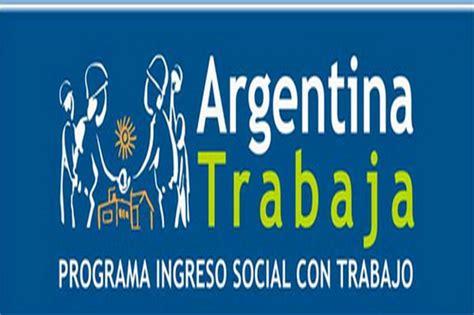 cuando cobra la coperativa argentina trabaja septiembre 2016 cuando depositan el plan argentina trabaja cuando