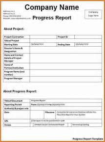 daily expense report template 8 daily progress report template expense report