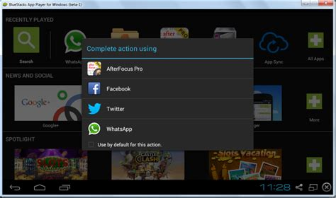 running android apps on pc software to run android apps on pc