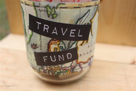 Wedding Registry Travel Fund by 20 Unique Wedding Registry Items Everafterguide