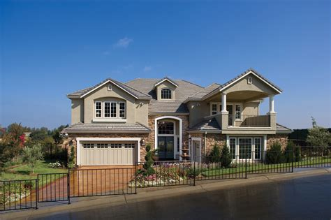 Wheelchair Accessible Floor Plans norris canyon estates luxury new homes in san ramon ca