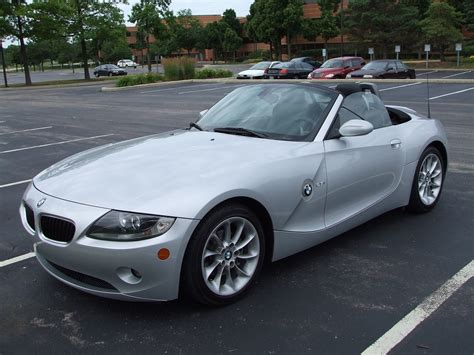 2008 bmw z4 specs cool chick528 2008 bmw z4 specs photos modification info