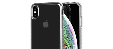 tech21 clear iphone xs max clear