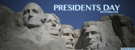 presidents day facebook cover timeline photo banner  fb