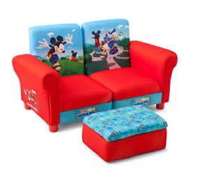 mickey mouse chair bed roole
