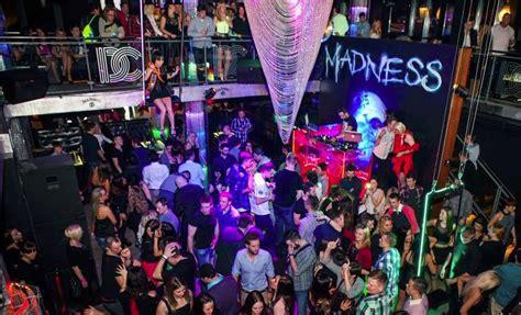 sopot dream club nightclub  sopot vip tables