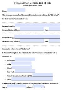 Motor Vehicle Bill Of Sale Template Pdf by Doc 512742 Car Bill Of Sale Template Free Bill Of Sale