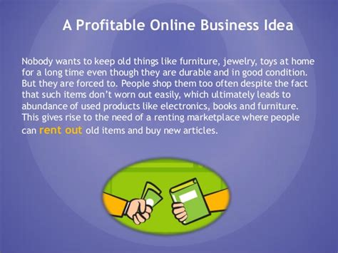 profitable business ideas how to prepare a solid business plan for home based business rental startup the most profitable business idea of recent tim