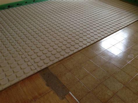 pavimento radiante a secco impianto a secco radiante eco solution clima