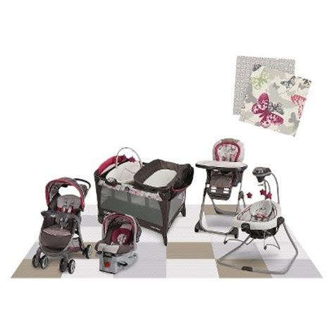 graco 174 monarch collection baby thompson 2015