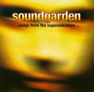 soundgarden songs from the superunknown encyclopaedia