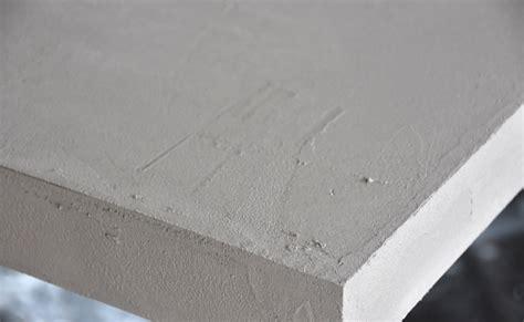 beton optik diy tischplatte in betonoptik roomilicious