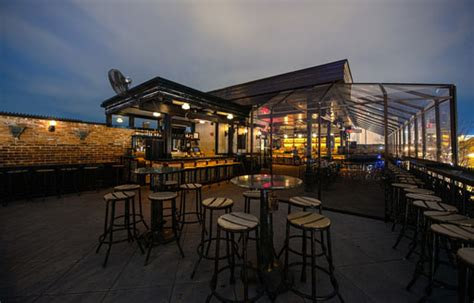 Roof Top Bar And Grill by Sip In The Sky Some Of D C S Best Rooftop Bars Wtop