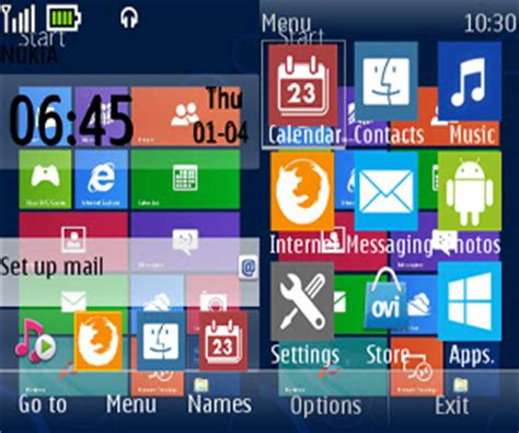 themes reggae nokia nokia themes windows 8 themes4 net