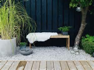 les 5 secrets d un jardin japonais d 233 coration