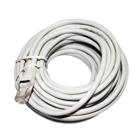 Kabel Lan 5 M Terpasag Konektor Rj45 Cable Utp 5m 1 10m ethernet kabel der kategorie 5e ftp geschirmt wifi highpower de
