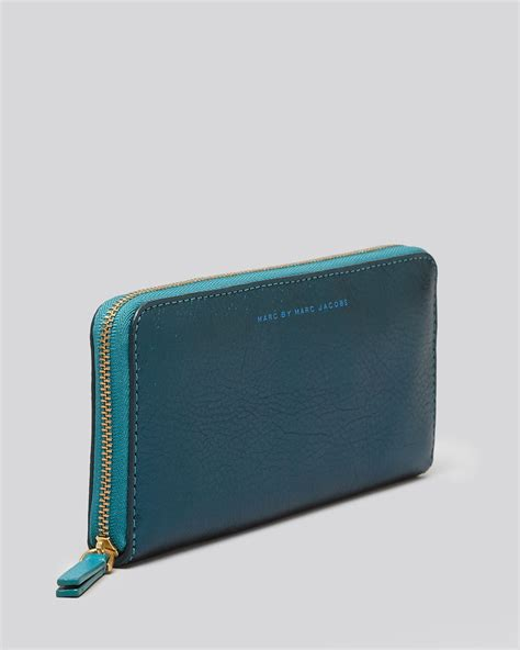 Marc By Marc lyst marc by marc wallet sophisticato metallic