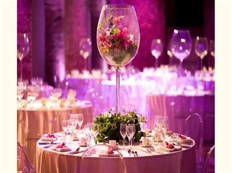 simple wedding reception decoration ideas wedding