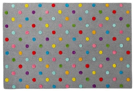 kids rugs candy dot rug contemporary kids rugs by the land of nod