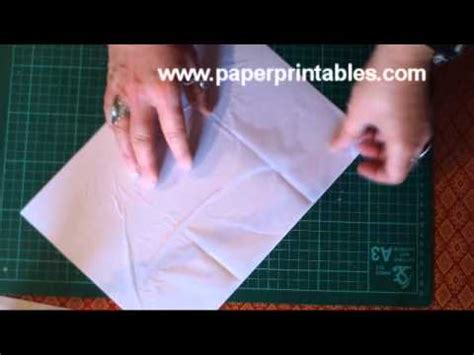 Can You Use Any Paper For Decoupage - how to print on tissue paper tutorial