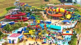 California Malaysia World S Legoland Water Park Opens In Malaysia