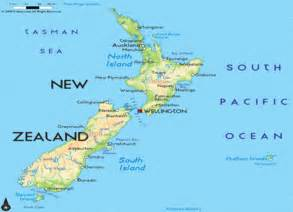 New Zealand World Map by New Zealand World Map Related Keywords Amp Suggestions New