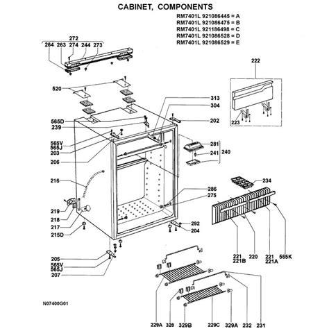dometic refrigerator parts diagram dometic refrigerator parts diagram dometic get free