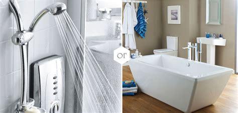 bath  shower   victorian plumbing