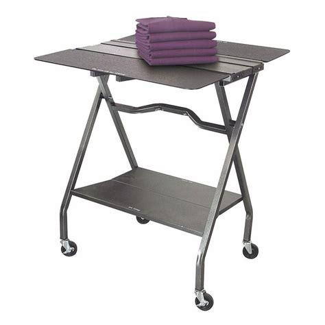 fold table mobile folding table