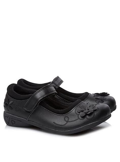 asda school shoes flower school shoes george at asda