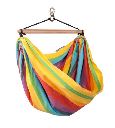 kids hammock swing chair kids rainbow hanging chair